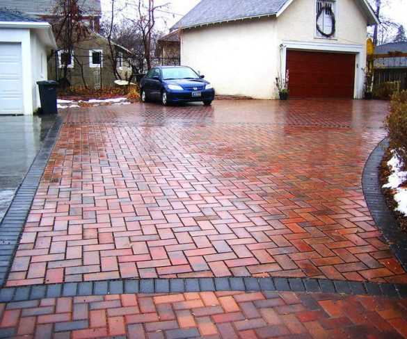 Concrete – The Best Paving Material For Driveways