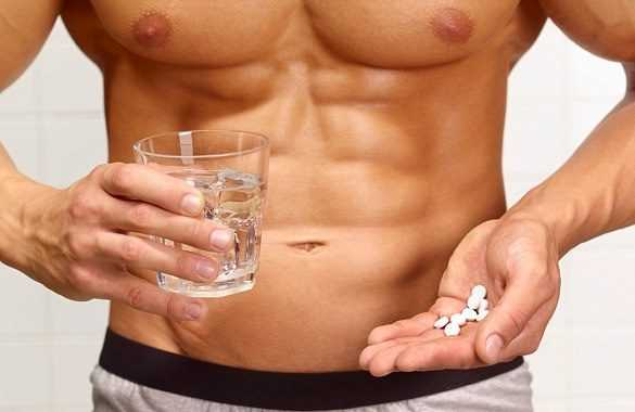 Easy Ways to Have a Well-Done Body with Steroids