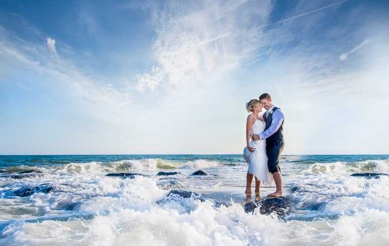 How to Choose From A Sea Of Wedding Photographers