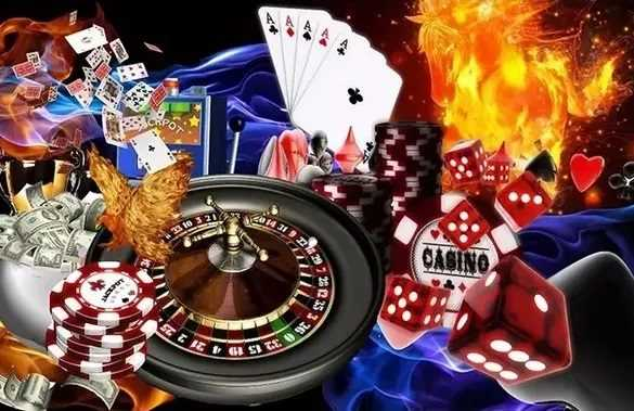 Attractive bonuses by the ethereum casinos