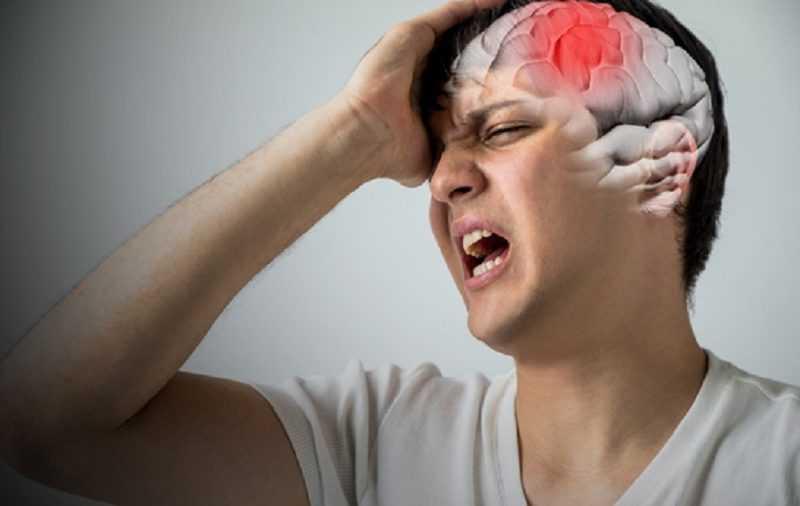 Know your symptoms: Stroke