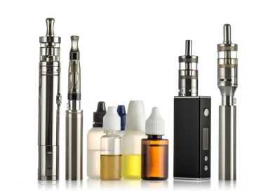 Some super facts of e-cigarettes and e-liquids