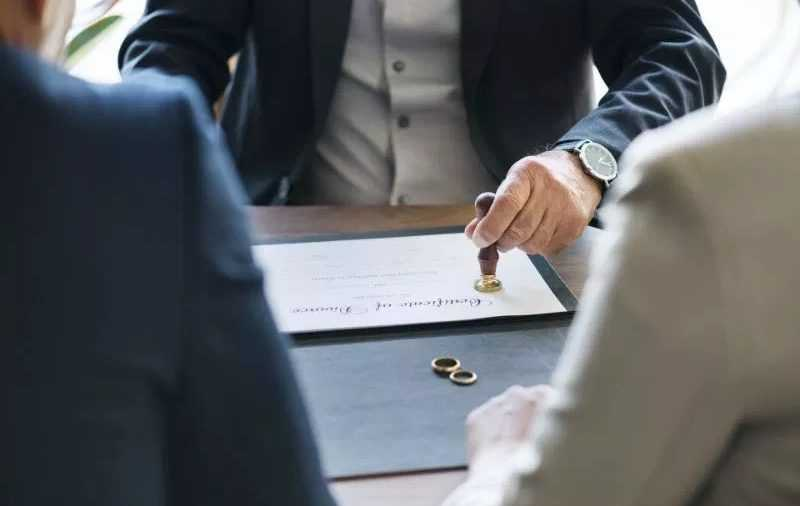 What Does Family Law Involve?