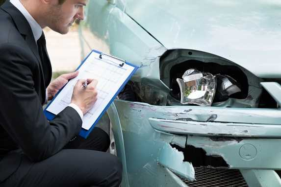 How To Deal With Your Car Insurance Company