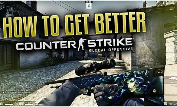 Where to bet on Counter-Strike Global Offensive?