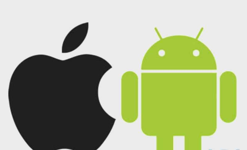 Google Ventures pressed iOS over Android