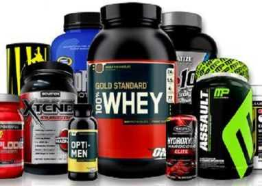 Need of Supplements for Body Building