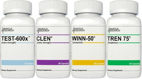 Clenbuterol Steroid Cycle and How to Use the Dosage Properly