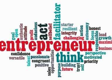 Be an Entrepreneur Of Your Dreams
