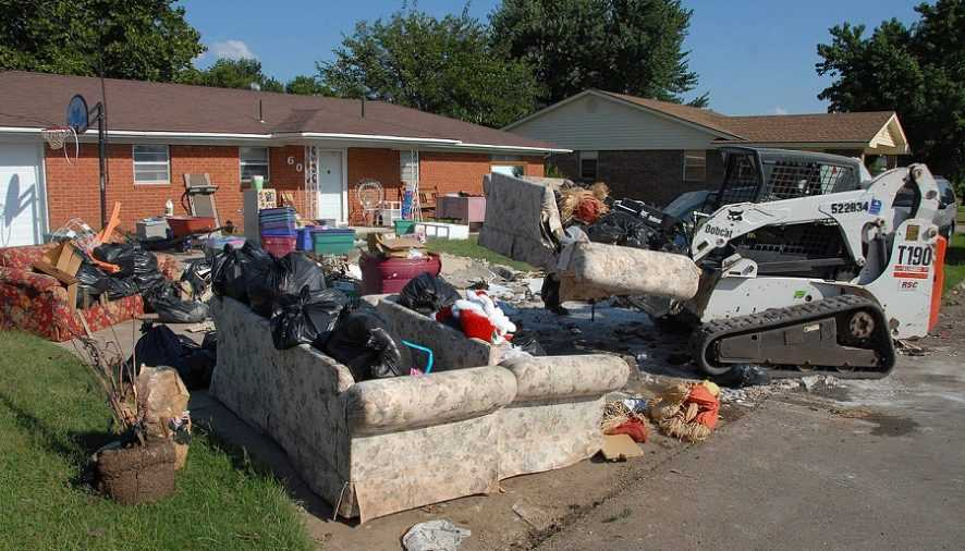 Local Rubbish Removal in Sydney: Six Easy Steps of Rubbish Removal