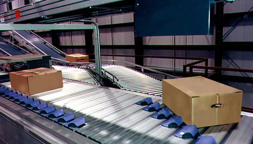 Tips for choosing a conveyor system for your distribution center