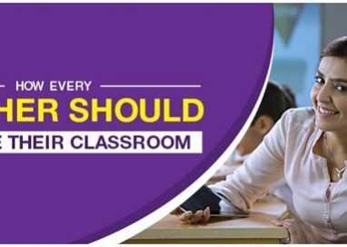 How Every Teacher Should Manage Their Classroom