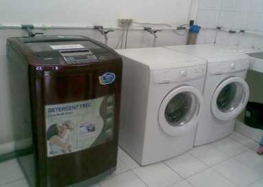 New Eco-Friendly Washing Machines are Introduced in the Market