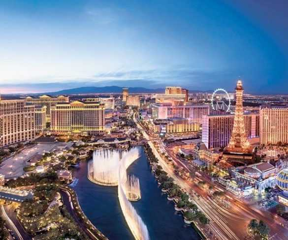 Tips to Make Your Las Vegas Trip Memorable