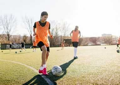 5 Ways to Help Your Kids Prepare for Sports