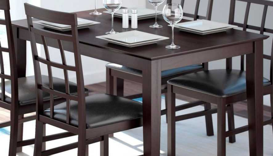 7 Types of elegant chairs that will be perfect for your restaurant