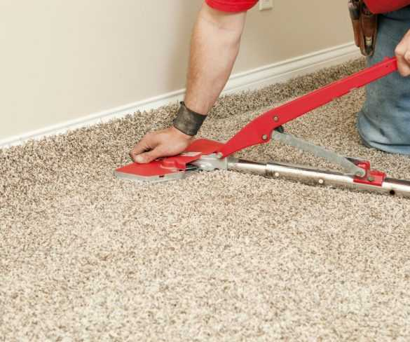 Do I Need to Tip My Carpet Layer?