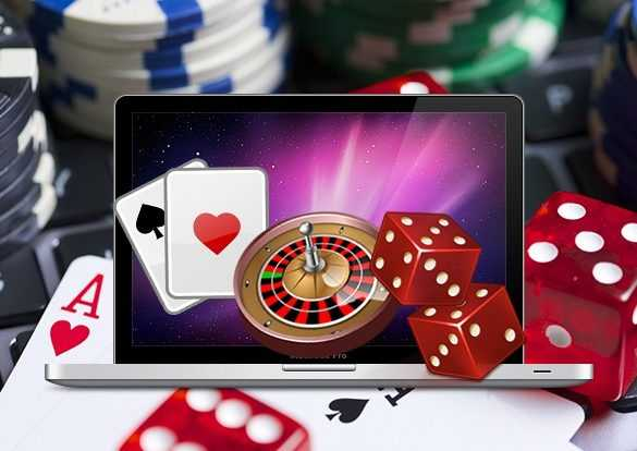 Look for the Perfect Steps in Online Slots