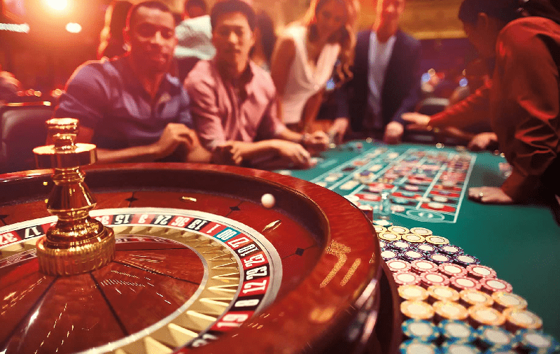 What Professional Players Would Seldom Reveal About the Double-Edged Knife Called Doubling Down Black Jack