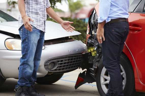 Personal Injury is more than Cases Linked to Vehicle Accidents