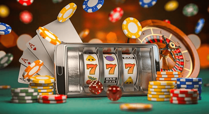 Casino slots – popular game types and list of the best games to win
