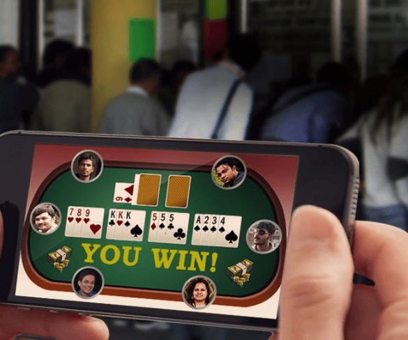 5 Benefits of the Rummy game on mobile app
