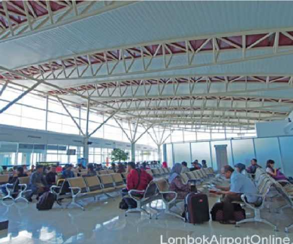 Lombok Airport: Everything You Should Know About Before Going There