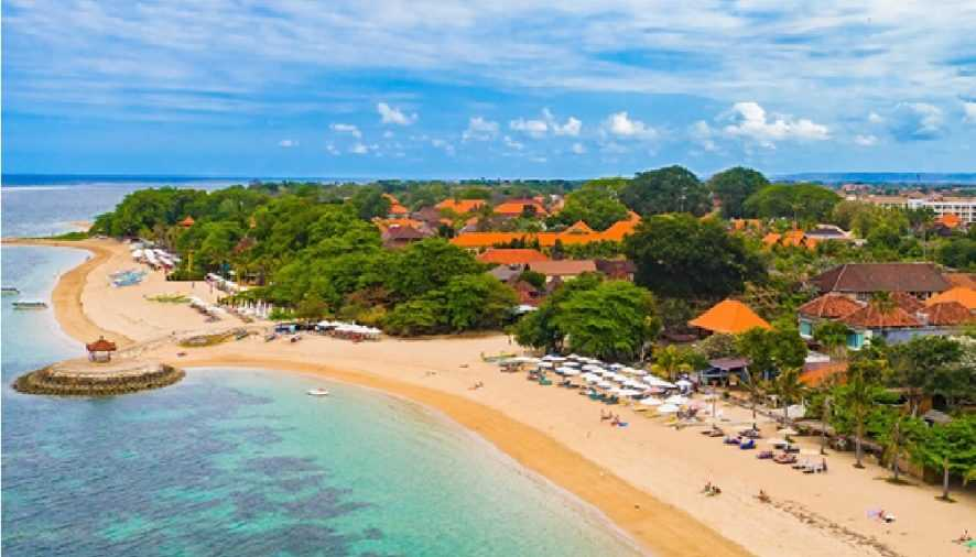 List Recommendation Activity That You Can Do In Sanur Bali