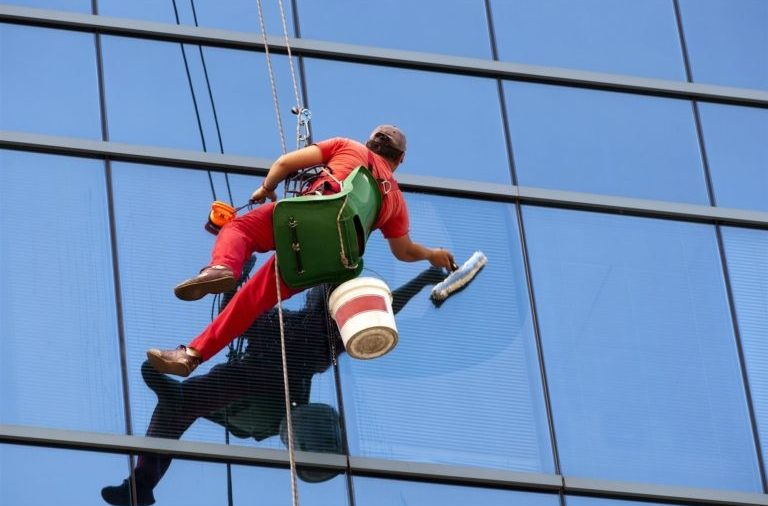 Window Washer and Personal Injury Lawyers – How can they help