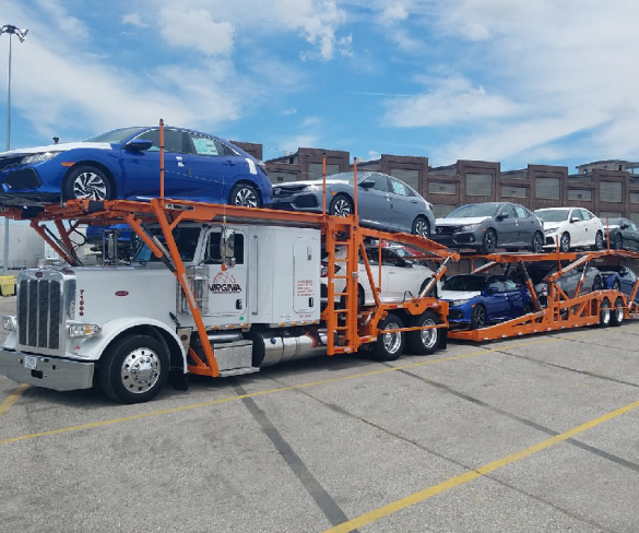 Do You Want to Ship Your Car To An Overseas Country as Military Personal?
