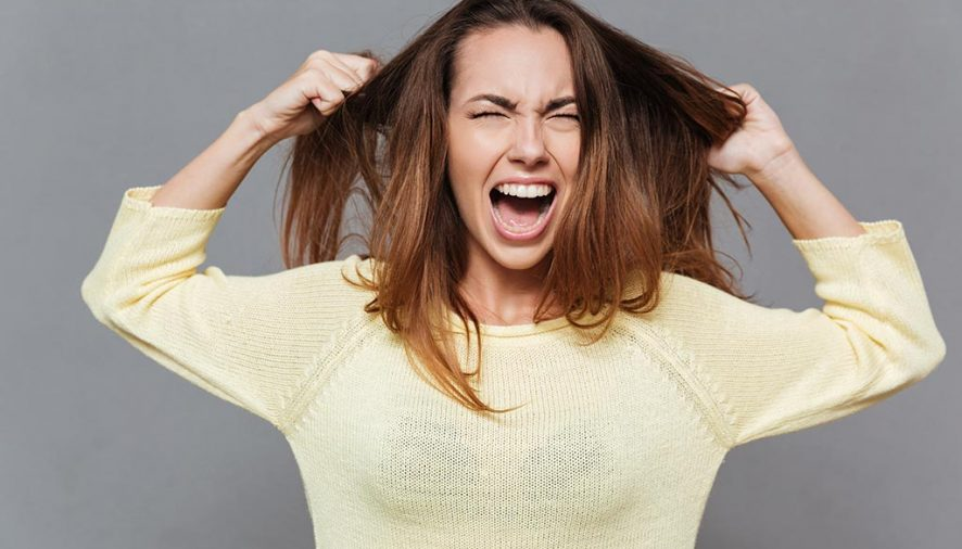 Tips for Controlling Your Anger