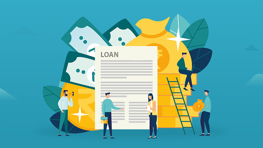 Personal Loan Myth Buster