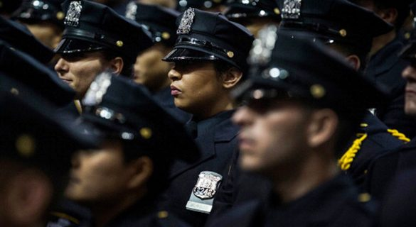 3 Reasons to Become a Police Officer
