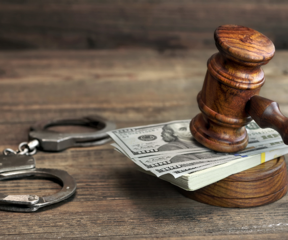 How Does the Bail Bond System Work?