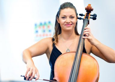 Prominent Advantages of Taking Cello Lessons
