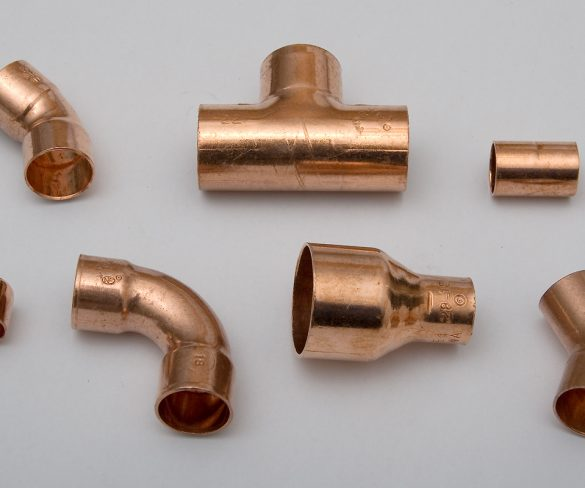 What Is Plumbing Joint?