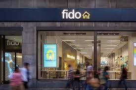 Where's Fido?