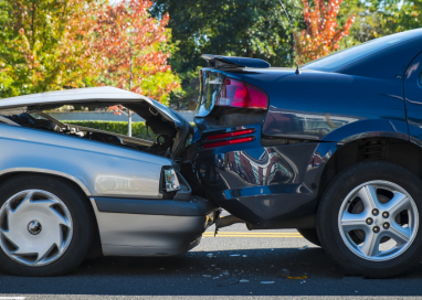 4 Common Places Where Accidents Occur